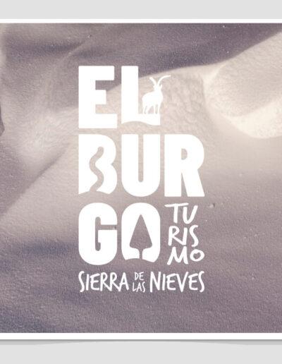 Logo El Burgo
