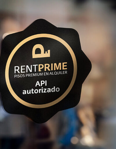 Rent Prime