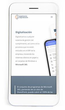 Cumplimiento y digitalización