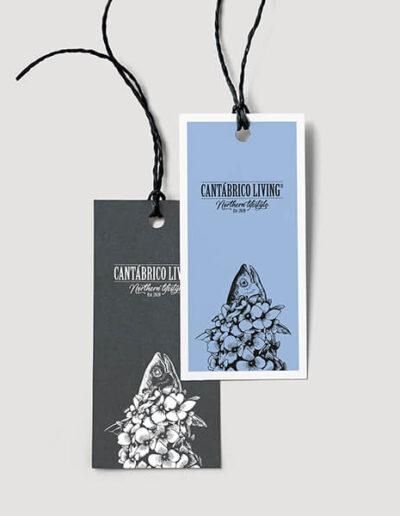Cantabrico living