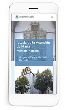 Iglesias de Bizkaia