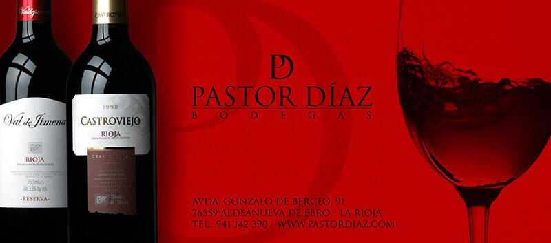 Pastor Díaz