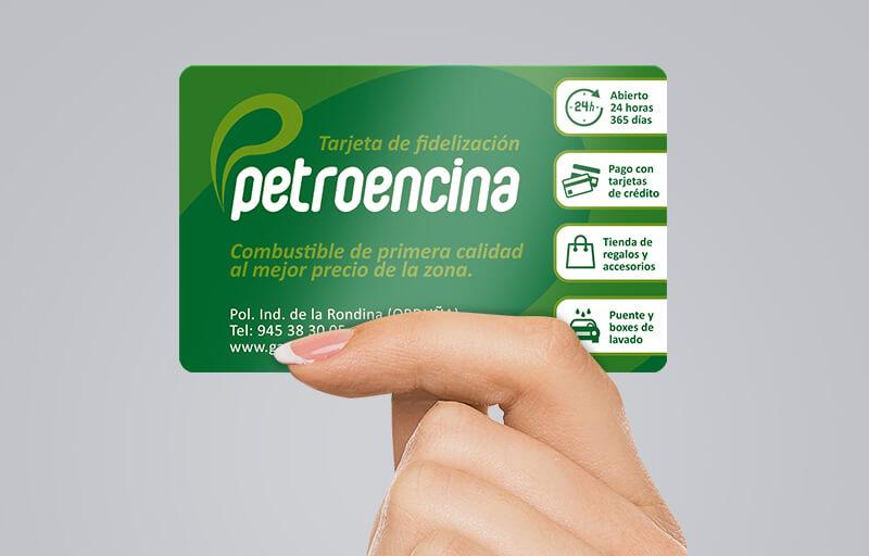 Petroencina